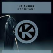 Sandmann von le Shuuk