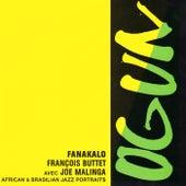 Ogun (African & Brasilian Jazz Portraits) by Fanakalo