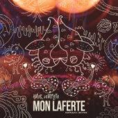 Amor Completo (Capítulo II/En Vivo, Desde El Lunario del Auditorio Nacional) de Mon Laferte