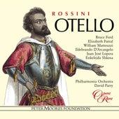 Rossini: Otello von Bruce Ford