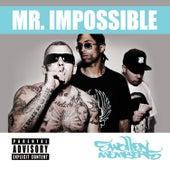 Mr. Impossible - Single by Swollen Members
