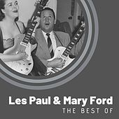 The Best of Les Paul & Mary Ford von Les Paul & Mary Ford