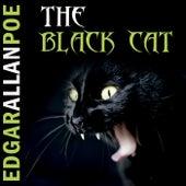 The Black Cat (Edgar Allan Poe) von David Miles