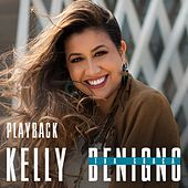 Tua Graça (Playback) de Kelly Benigno