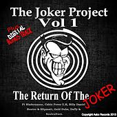 Joker Project Vol 1(The Return Of The Joker by The Dream Team