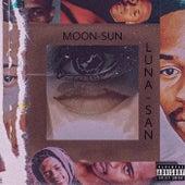 Moon-Sun von Luna-San
