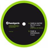 Hideout - June Miller Remix / Propeller von Dabs