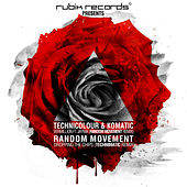 Vermillion / Dropping The Chips (Remixes) by Random Movement