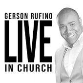 Live in Church de Gerson Rufino