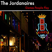 Games People Play by The Jordanaires