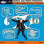 6x10 di Honey Aaltonen