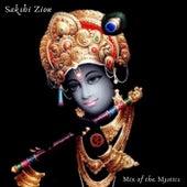 Mix of the Mystics de Sakshi Zion