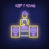 Keep It Moving... de MANIA