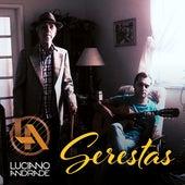 Serestas de Luciano Andrade