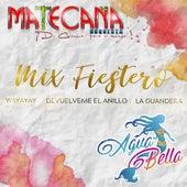 Mix Fiestero: Wayayay / Devuélveme el Anillo / La Guandera de Aguabella