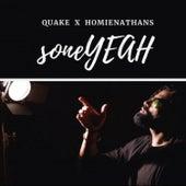Soneyeah - Single de Quake