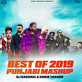 Best of 2019 Punjabi Mashup - Single by Mankirt Aulakh