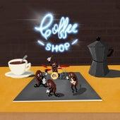 Coffee Shop de Kitai
