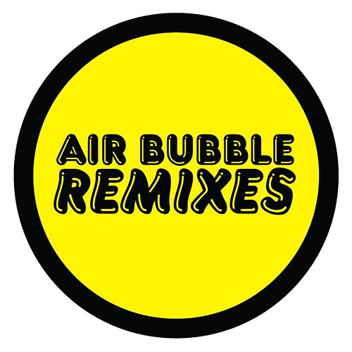 Air Bubble Remixes by Terror Danjah