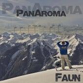Panaroma von Faun