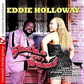 Shake N' Bump (Digitally Remastered) by Eddie Holloway