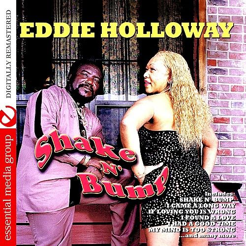 Shake N' Bump (Digitally Remastered) by Eddie Holloway