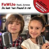 Du hast 'nen Freund in mir de FaWiJo