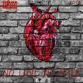 No Love No Pain von Loyalgang