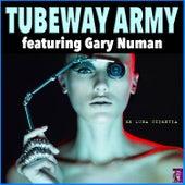 Ex Luna Scientia von Tubeway Army
