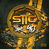 Sttc the 90's by Various Artists