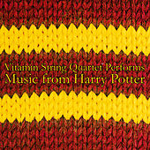 Vitamin String Quartet's Tribute to Harry Potter de Vitamin String Quartet