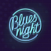 Blues Night de Various Artists