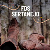 FDS Sertanejo de Various Artists