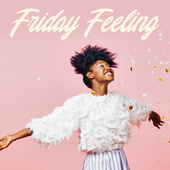 Friday Feeling van Various Artists