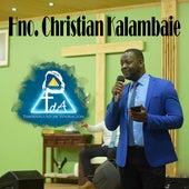 Hno. Christian Kalambaie de Tabernáculo de Adoración