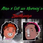 Zimenyanya (feat. Odi Wa Murang'a) de Ama
