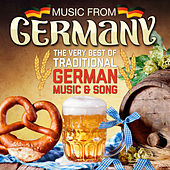 Music From Germany - The Very Best Of Traditional German Songs & Music (Remastered Edition) de Various