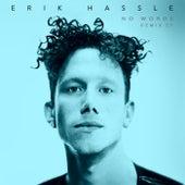 No Words (Remixes) by Erik Hassle