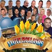 I Love Hollands - Deel 9 de Various Artists