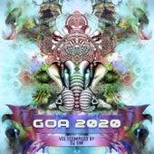 Goa 2020, Vol. 1 de Various Artists