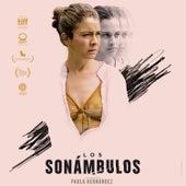 Los Sonámbulos (Banda Sonora Original) de Pedro Onetto