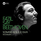 Beethoven: Piano Sonatas Nos 11, 12, 13 & 14 - Piano Sonata No. 14 in C-Sharp Minor, Op. 27 No. 2,