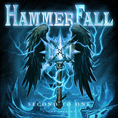 Second to One (feat. Noora Louhimo) by Hammerfall