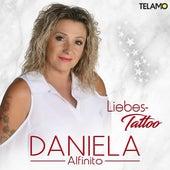 Liebes-Tattoo von Daniela Alfinito