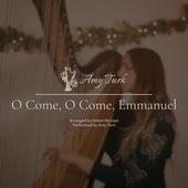 O Come, O Come, Emmanuel by Amy Turk