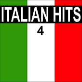 Italian hits, vol. 4 de Various Artists