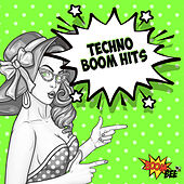 Techno Boom Hits de Roberto Corvino