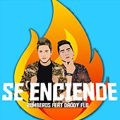 Se Enciende (feat. Daddy Flow) de Los Rumberos