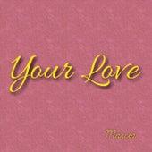 Your Love von Marcia