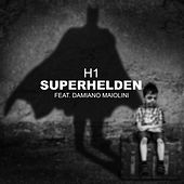 Superhelden by H1